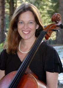 Sharon Rizzo, Director, MountainTop Strings
