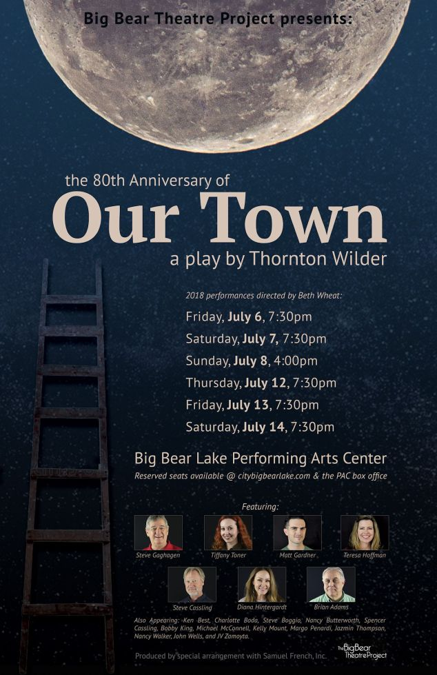 Our Town Poster 200dpi